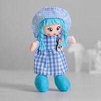 Кукла «Оля», с брошкой, 22 см
