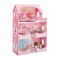 Кукольный домик «Адель Шарман» с мебелью и аксессуарами 7 шт., фото 1