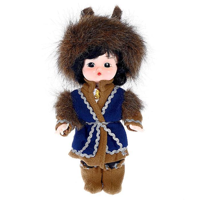 Кукла «Якут», 30 см, МИКС