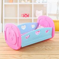 Кровать для кукол «Соня»