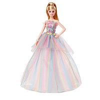 Коллекционная кукла Барби «Пожелания ко дню рождения»