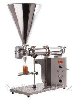 Пневматический объемный наполнитель-дозатор  DVPM 35 DURFO