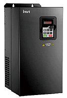 Частотный преобразователь INVT GD200A-055G/075P-4, 55 кВт