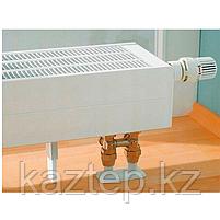 Вентильный конвектор KNV  Kermi, фото 2