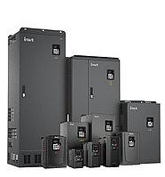 Частотный преобразователь INVT GD200A-075G/090P-4, 75 кВт