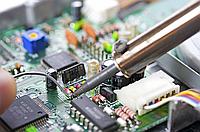 Профессиональный ремонт электроники