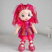 Кукла «Лея», цвета МИКС
