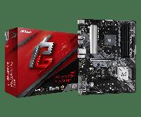 AMD AM4 B550 ASRock PHANTOM GAMING 4, фото 1