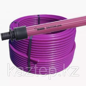 Универсальная труба REHAU RAUTITAN pink