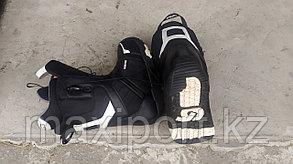 Ботинки для сноуборда бу Burton Moto, фото 3