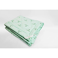 Одеяло Миродель теплое, бамбуковое волокно, 175*205 ± 5 см, микрофибра, 250 г/м2