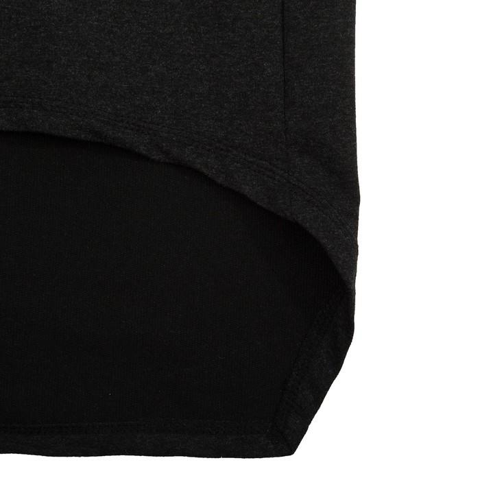 Платье женское «Комильфо», цвет антрацит, размер 42 - фото 4