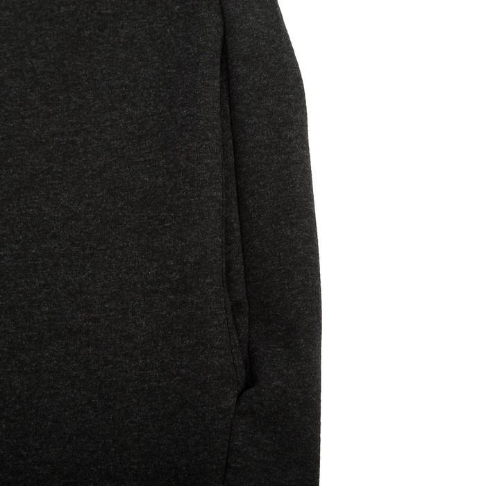 Платье женское «Комильфо», цвет антрацит, размер 42 - фото 5