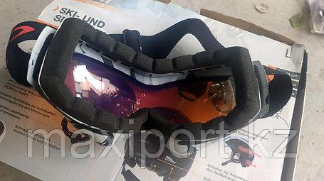 Очки Горнолыжные б/у Oakley, фото 2