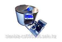 Молочный охладитель вертикального типа ОВТ-15000