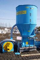 Комбикормовый мини-завод КМЗ-3