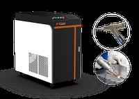 Оптоволоконный аппарат лазерной сварки металла XTW-1000/Raycus