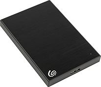 "Внешний HDD Seagate  2Tb Backup Plus Slim STHN2000400 USB3.0 2.5"""