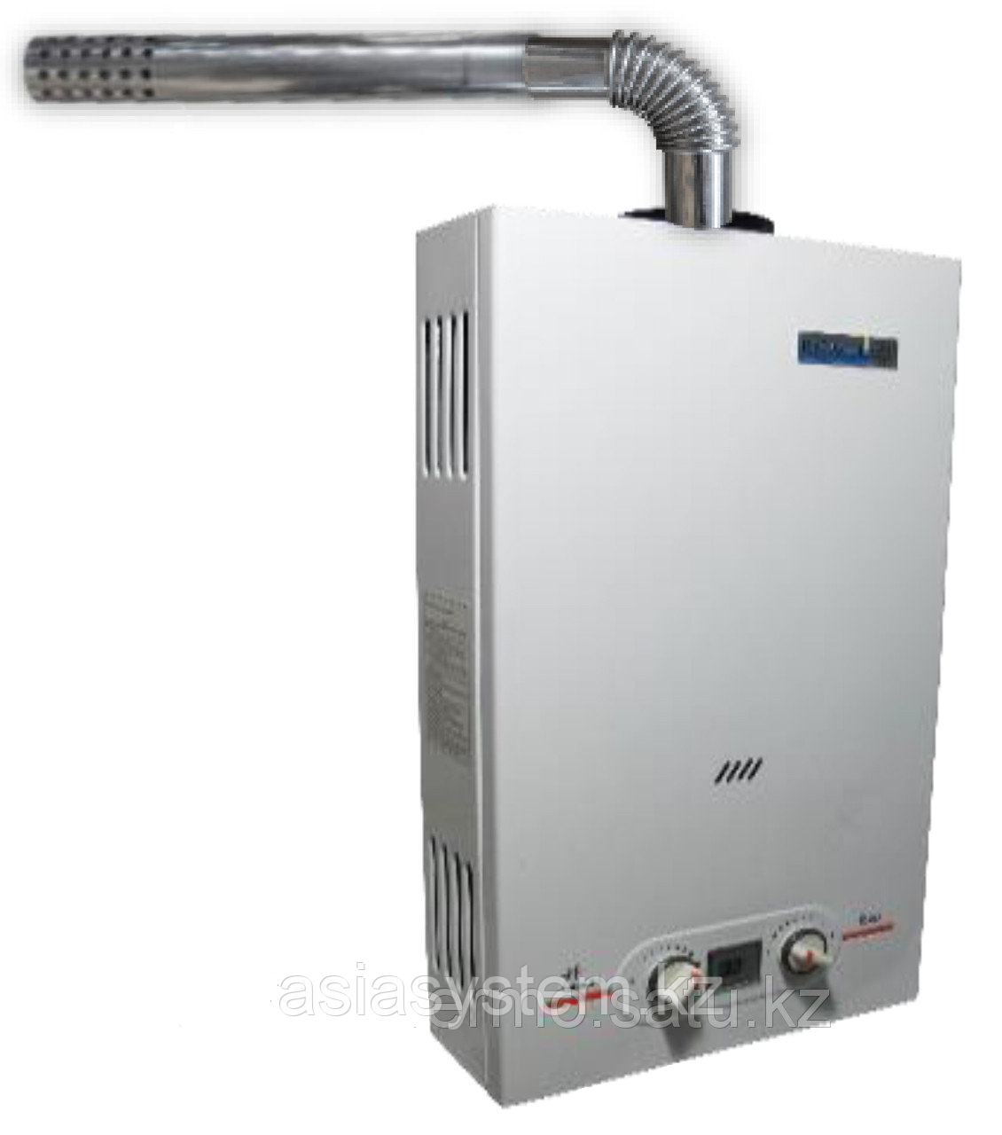RIGA 10f проточный газовый водонагреватель (колонка)