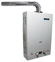 RIGA 12f проточный газовый водонагреватель (колонка)