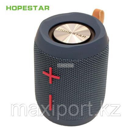 Портативная колонка Hopestar P13 Blue, фото 2