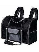 Trixie 5852 Сумка-рюкзак Marvin для транспортировки кошек и мелких собак до 8 кг - 42х29х21 см