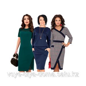 Стильные женские платья