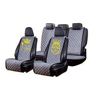 Премиальные накидки на сиденья автомобиля