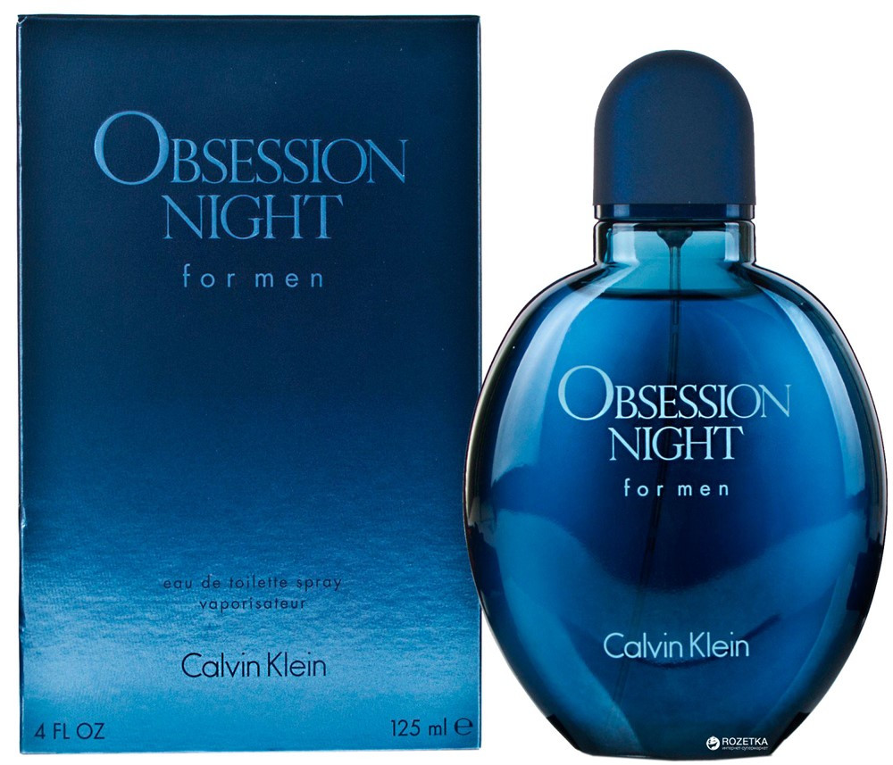 Calvin Klein Calvin Klein Obsession Night Eau de Toilette
