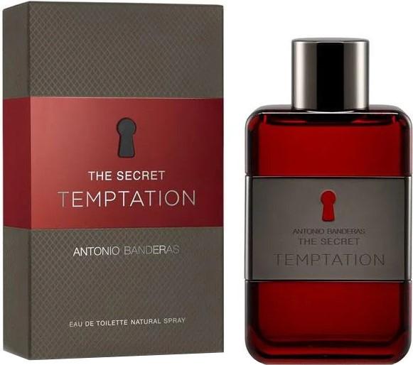 Antonio Banderas Antonio Banderas The Secret Temptation Eau de Toilette