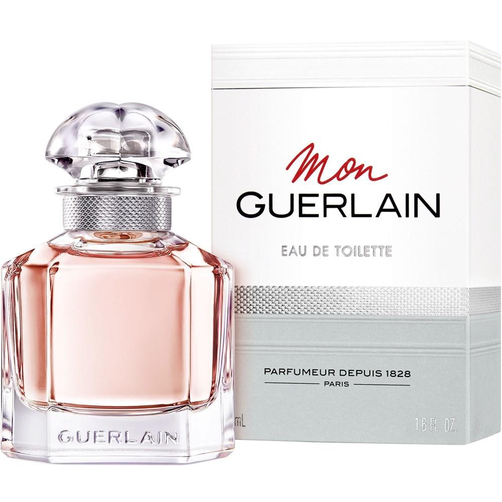 Guerlain Guerlain Mon Guerlain Eau de Toilette