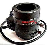 Объектив Milesight TT02812P.IR-SD