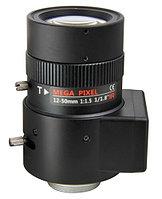Объектив Milesight HV1250P.IR-S