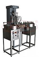 Завод АВРОРА Автоматический поршневой дозатор для больших объемов МД-500Д2М