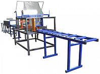 Завод АВРОРА Упаковочная линия ручная/автоматическая УМ-1 «Лайн»