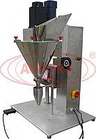 Завод АВРОРА Полуавтоматический дозатор для фасовки сыпучих продуктов, порошков МД-500П3
