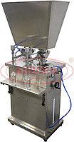 Завод АВРОРА Поршневой полуавтоматический насос-дозатор горячего розлива МД-500Д3