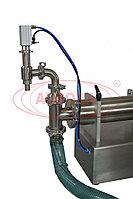 Завод АВРОРА Полуавтомат розлива МД-500М1 с функцией забора продукта