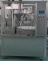 Завод АВРОРА Автоматический моноблок фасовки и укупорки сыпучих продуктов МЗ-400ЕД
