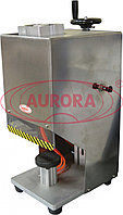 Завод АВРОРА Полуавтомат укупорочный для парфюмных колпачков МЗ-400Е3Ц