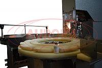 Завод АВРОРА Автомат закаточный с выходным лотком МЗ-400Е2М
