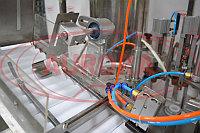 Завод АВРОРА Автоматический моноблок фасовки пластиковых и ламинатных туб «Мастер» МЗ-400ЕД