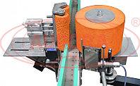 Завод АВРОРА Обкатчик этикеток трехроликовый ОЭ-300