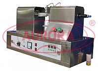 Завод АВРОРА Полуавтоматическая ультразвуковая машина для запайки туб МЗ-400ЗТ