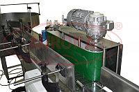 Завод АВРОРА Автоматический этикетировщик с датером на большую тару АЭ-5