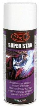 Спрей антистатик   для защиты от сварочных брызг Super Stak