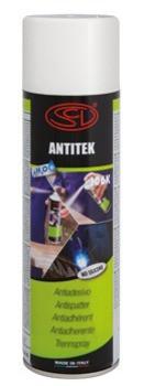 Спрей от брызг Siliconi Antitek на водной основе