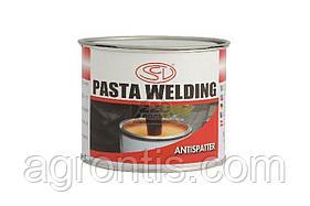Антипригарная паста Siliconi Pasta welding