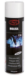 Средство для защиты поверхностей Siliconi Molisil