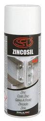 Спрей Siliconi Zincosil 400  для холодного цинкования ,  400 мл